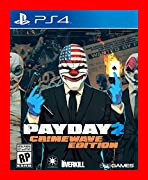 Payday 2 Crimewave (輸入版:北米) [PlayStation ...