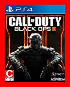 Call of Duty: Black Ops III (輸入版:北米) [Pla...