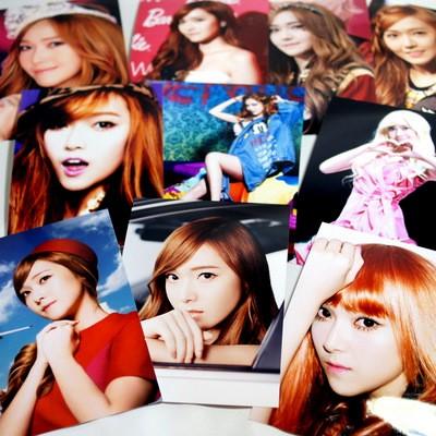 Girls Generation(少女時代) ジェシカ(Jessica)...