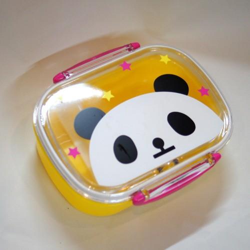 パンダ ランチBOX【JMZ012-A】