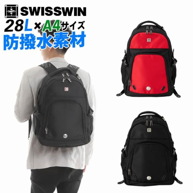SWISSWIN SW9017 /SW9017N リュックバックパック ...