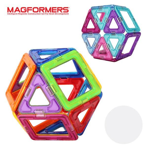 Magformers マグフォーマー Magformers 14 マグ...