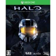 【GAME】 Game Soft (Xbox One) / Halo: The Master Chief Collection 送料無料