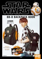 【ムック】 書籍 / STAR WARS(TM) BB-8 BACKPAC...