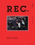 【単行本】 超特急 / 超特急 FASHION BOOK 「REC.」 送料無料