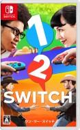 【GAME】 Game Soft (Nintendo Switch) / 1-2-Swi...