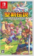 【GAME】 Game Soft (Nintendo Switch) / 聖剣伝...