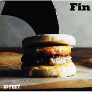 【CD】初回限定盤 10-FEET テンフィート / Fin 【...