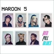 【CD国内】 Maroon 5 マルーン5 / Red Pill Blues 【デラックス・エディション】 (2CD) 送料無料