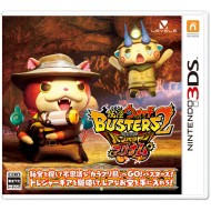 【GAME】 ニンテンドー3DSソフト / 妖怪ウォッチ...