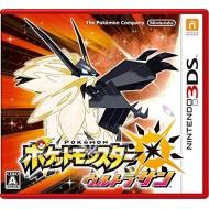 【GAME】 ニンテンドー3DSソフト / ポケットモン...