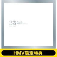 【CD】 安室奈美恵 / 《HMV限定特典ポスター付き》 Finally 【3CD+DVD】(初回仕様) 送料無料