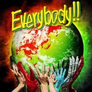 【CD】 WANIMA / Everybody!! 送料無料