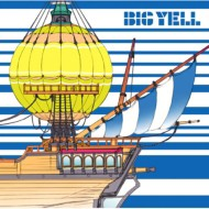 【CD】初回限定盤 ゆず / BIG YELL 【初回生産限...