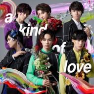 【CD Maxi】 超特急 / a kind of love