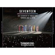 【DVD】 SEVENTEEN / 2017 SEVENTEEN 1ST WORLD T...