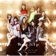 【CD Maxi】 TWICE / Wake Me Up 【通常盤】