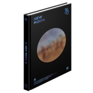 【CD】 JBJ / NEW MOON (DELUXE EDITION)