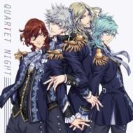 【CD Maxi国内】 QUARTET NIGHT (寿 嶺二・黒崎蘭...