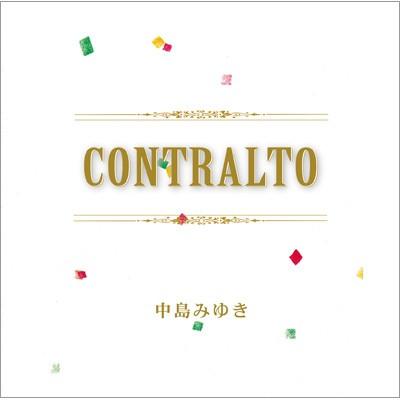 【CD】 中島みゆき ナカジマミユキ / CONTRALTO ...