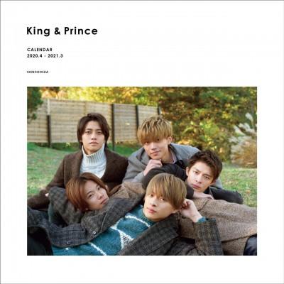 【単行本】 King & Prince / King  &  Prince カ...