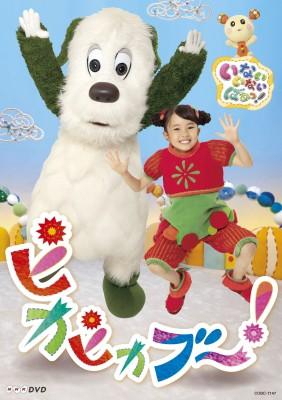 【DVD】 NHKDVD いないいないばあっ! ピカピカブ...
