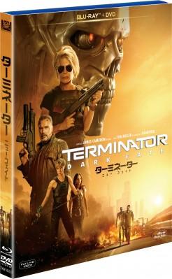 【Blu-ray】 ターミネーター:ニュー・フェイト 2...