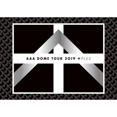 【DVD】 AAA / AAA DOME TOUR 2019 +PLUS 送料無...