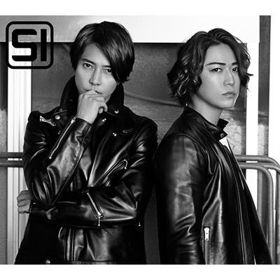 【CD】初回限定盤 亀と山P / SI 【初回生産限定盤...