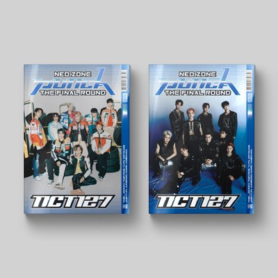 【CD】 NCT 127 / 2集:  NCT #127 NEO ZONE:  THE...