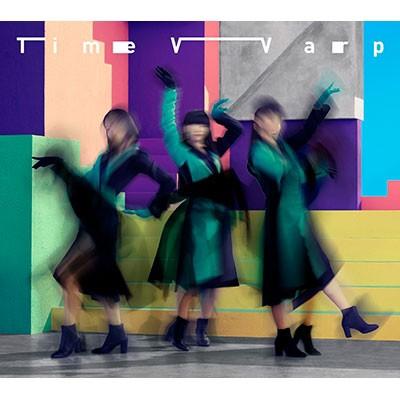【CD Maxi】 Perfume / Time Warp 【完全生産限定...