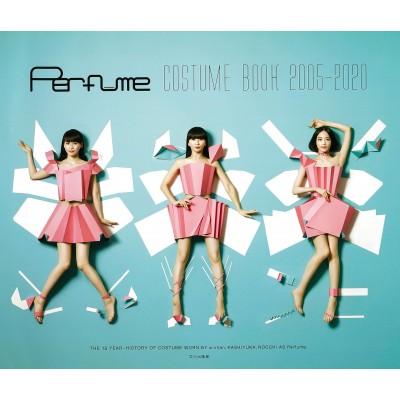 【単行本】 装苑編集部 / Perfume COSTUME BOOK 2...