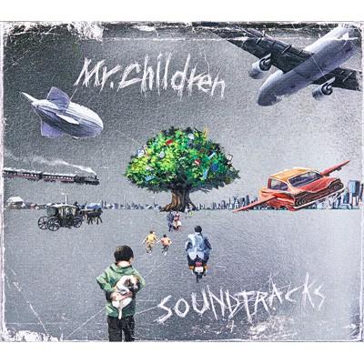 【CD】初回限定盤 Mr.Children / SOUNDTRACKS 【...