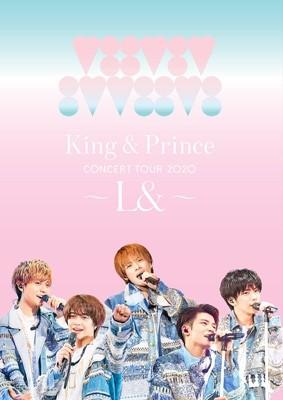 【DVD】 King & Prince / King  &  Prince CONCER...