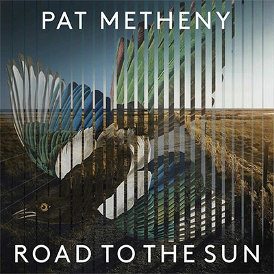 【CD輸入】 Pat Metheny パットメセニー  / Road ...