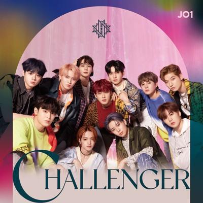【CD Maxi】 JO1 / CHALLENGER