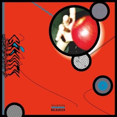 【CD】初回限定盤 Nulbarich / NEW GRAVITY【初回...