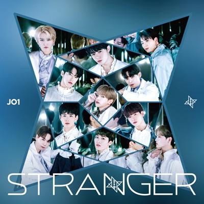 【CD Maxi】 JO1 / STRANGER