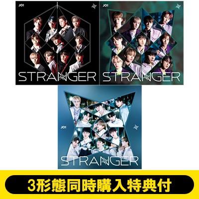 【CD Maxi】 JO1 / 《3形態同時購入特典付き》 ST...