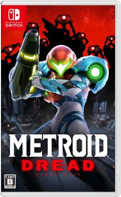 【GAME】 Game Soft (Nintendo Switch) / メトロ...