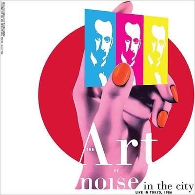 【CD輸入】 Art Of Noise アートオブノイズ / Noi...