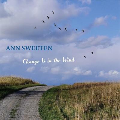 【CD輸入】 Ann Sweeten / Change Is In The Wind...
