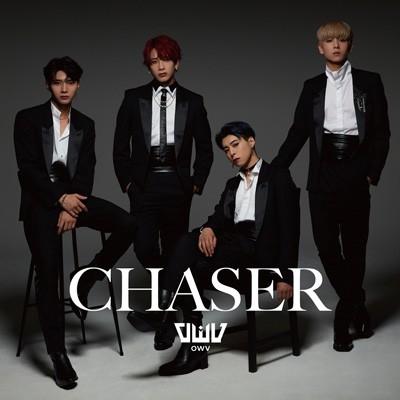【CD】初回限定盤 OWV / CHASER 【初回フラッシュ...