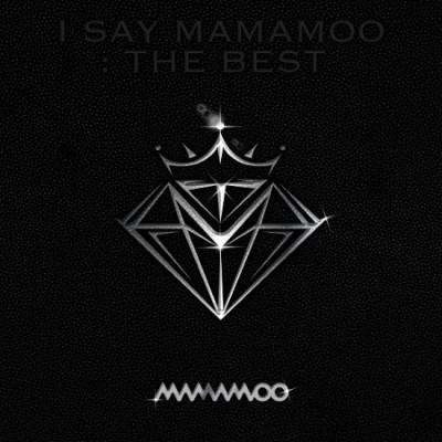 【CD】 MAMAMOO / I SAY MAMAMOO :  THE BEST 送...