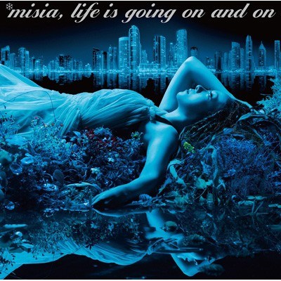 【CD】 Misia ミーシャ / Life is going on and o...