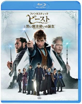 【Blu-ray】 【初回仕様】ファンタスティック・ビ...