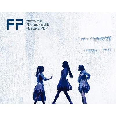 【Blu-ray】初回限定盤 Perfume / Perfume 7th To...