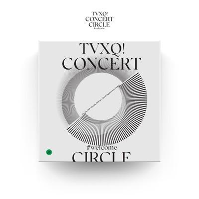 【DVD】 東方神起 / TVXQ!CONCERT -CIRCLE- #wel...