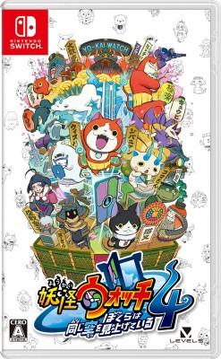 【GAME】 Game Soft (Nintendo Switch) / 妖怪ウ...