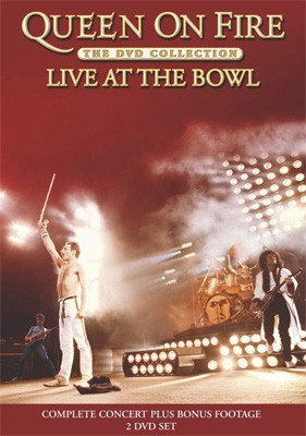 【DVD】 Queen クイーン / On Fire Live At The B...